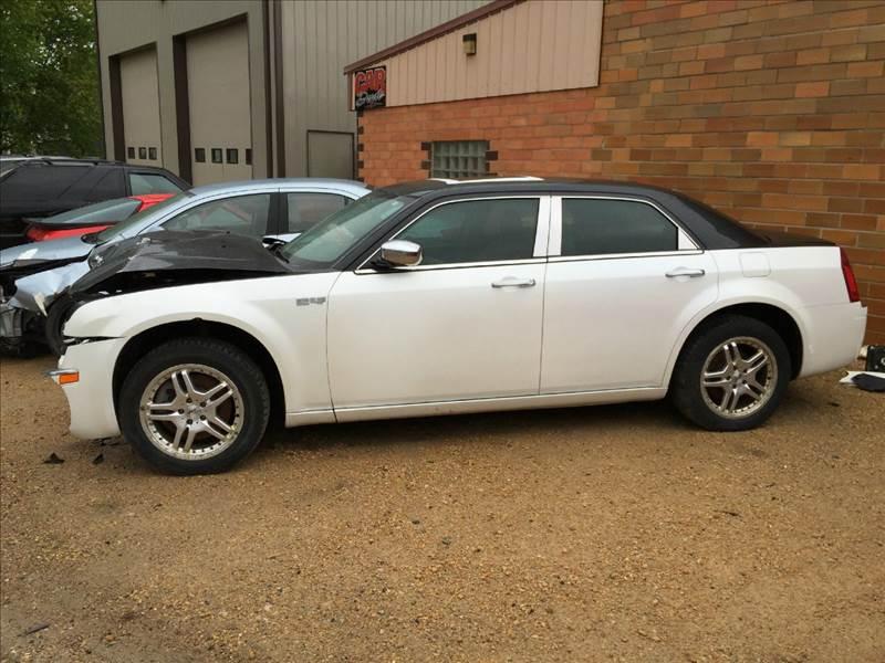 2006 Chrysler 300 AWD C 4dr Sedan - Janesville MN