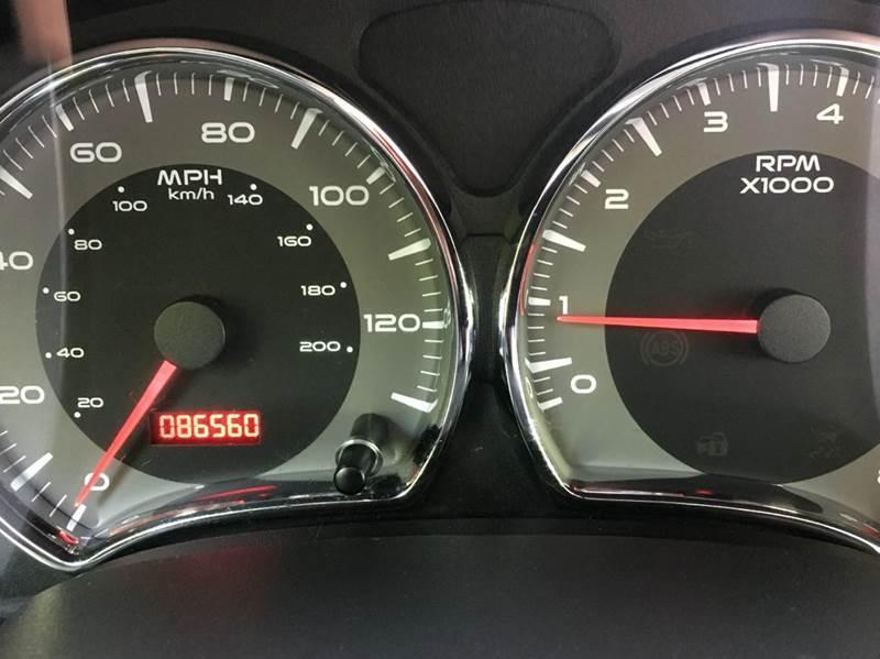 2006 Pontiac Torrent AWD 4dr SUV - Janesville MN