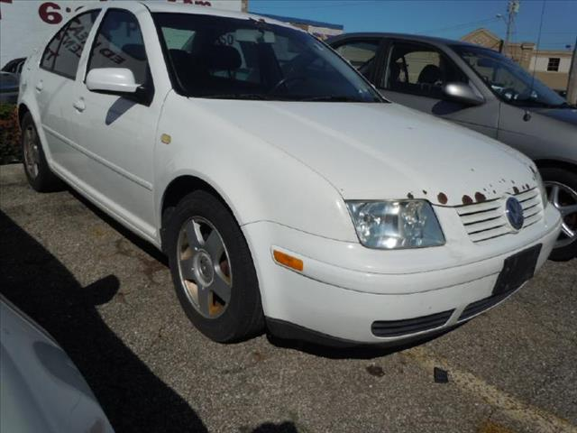 1999 VOLKSWAGEN Jetta for sale in Cleveland OH