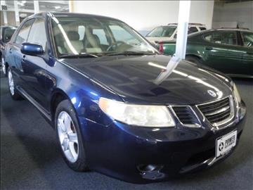 2005 Saab 9-2X for sale in Cleveland, OH