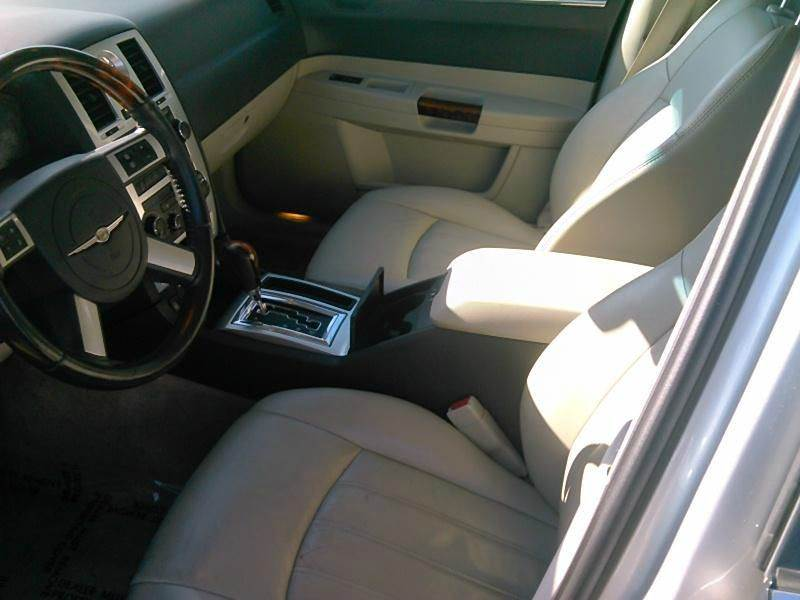 2007 Chrysler 300 C 4dr Sedan - Lugoff SC