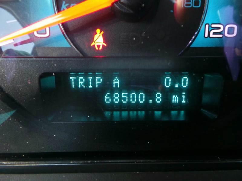 2012 Ford Fusion SE 4dr Sedan - Lugoff SC