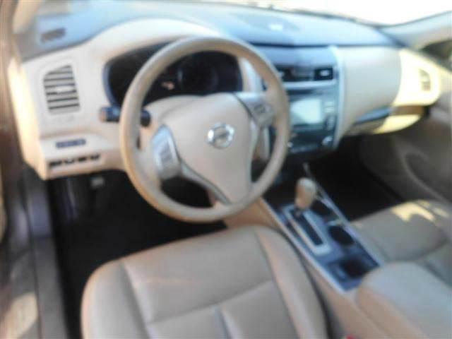 2015 Nissan Altima 2.5 SL 4dr Sedan - Lugoff SC