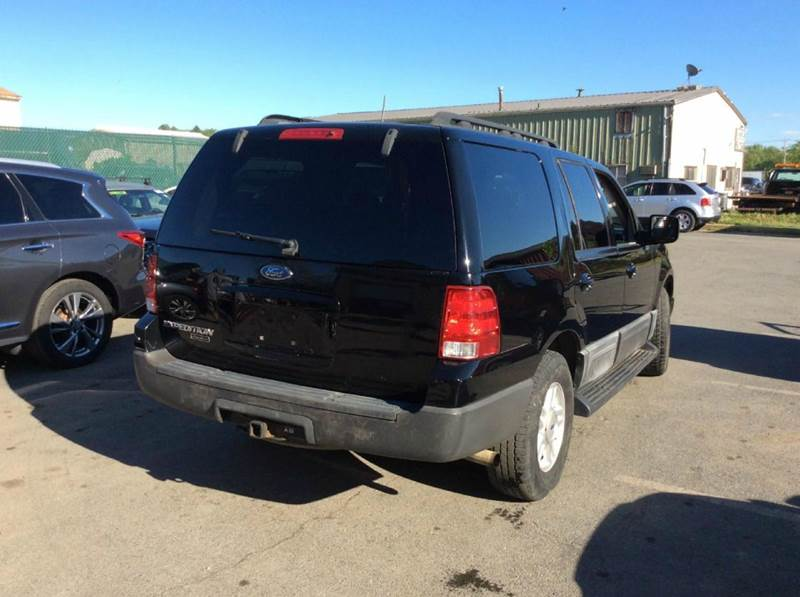 2006 Ford Expedition XLT 4dr SUV 4WD - Lugoff SC