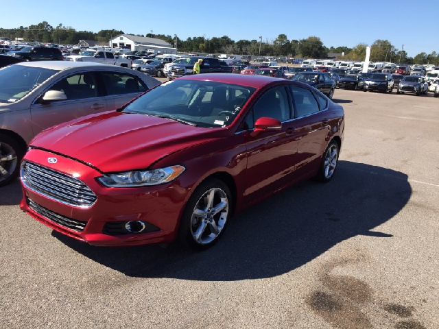 2013 FORD FUSION SE 4DR SEDAN unspecified 2-stage unlocking doors abs - 4-wheel air filtration