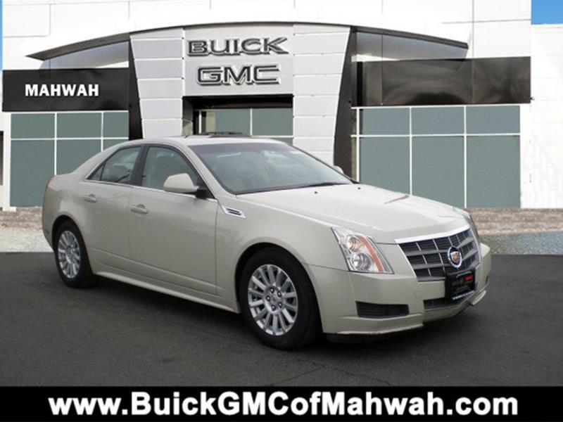 Cadillac Of Mahwah >> Best Used Cars For Sale in Mahwah, NJ - Carsforsale.com
