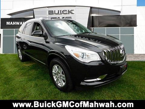 2015 Buick Enclave for sale in Mahwah, NJ