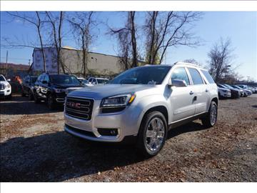 2017 GMC Acadia Limited for sale in Mahwah, NJ