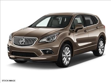 2017 Buick Envision for sale in Mahwah, NJ