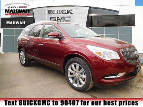 2017 Buick Enclave for sale in Mahwah, NJ