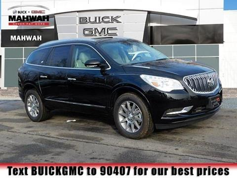 2017 Buick Enclave for sale in Mahwah NJ