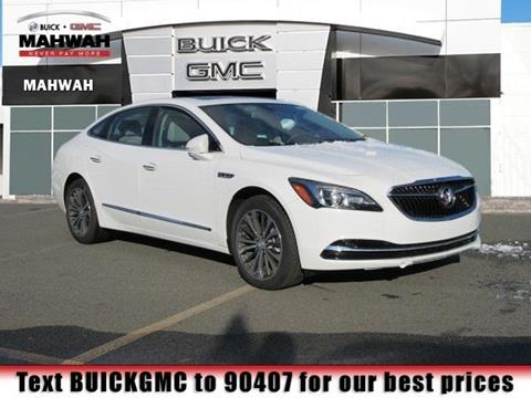 2017 Buick LaCrosse for sale in Mahwah, NJ