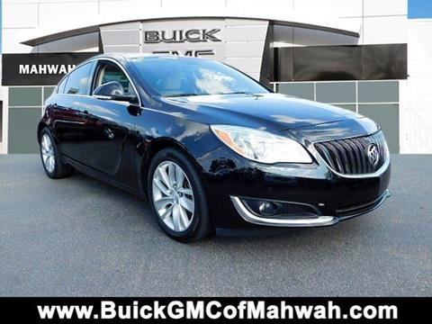 2014 Buick Regal for sale in Mahwah NJ