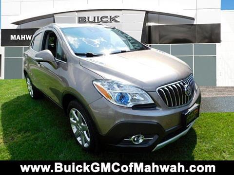 2015 Buick Encore for sale in Mahwah, NJ