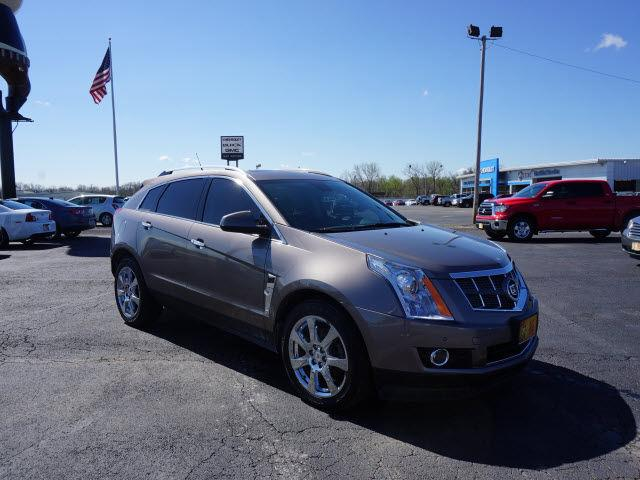 2011 cadillac srx awd performance collection 4dr suv in nevada mo max motors llc. Black Bedroom Furniture Sets. Home Design Ideas