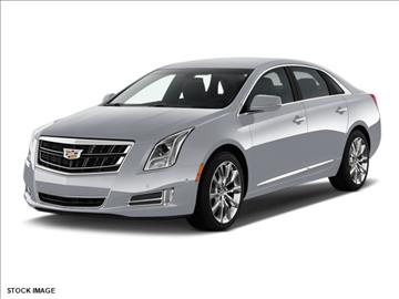 2016 Cadillac XTS for sale in Nevada, MO