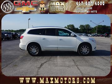 Buick Tires Coldwater >> 2014 Buick Enclave For Sale Nicholasville, KY - Carsforsale.com