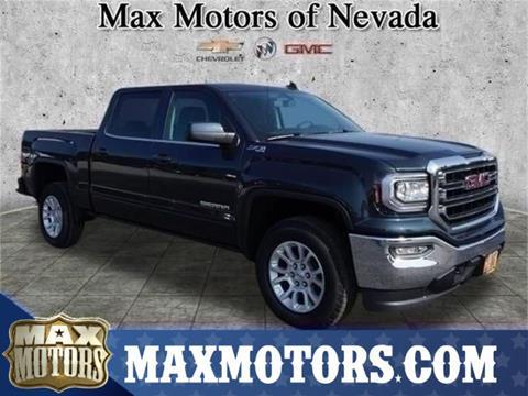 2018 GMC Sierra 1500 for sale in Nevada, MO