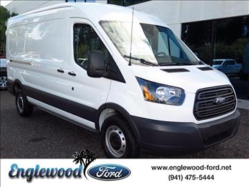2017 Ford Transit Cargo for sale in Englewood FL