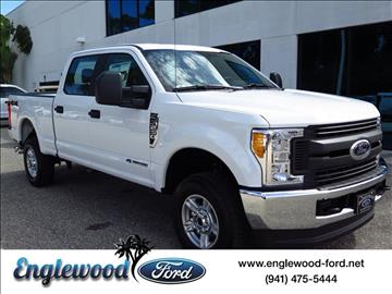 2017 Ford F-250 Super Duty for sale in Englewood, FL
