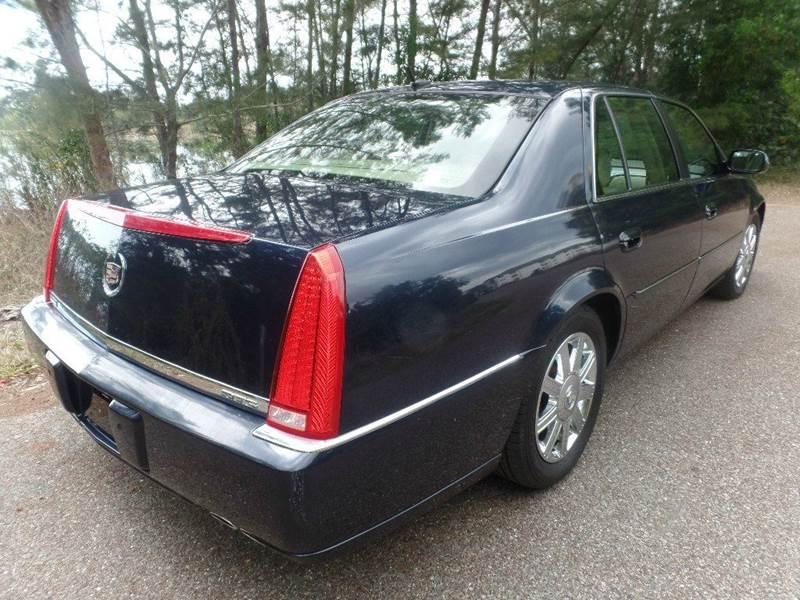 2006 Cadillac DTS Luxury III 4dr Sedan - Fort Myers FL
