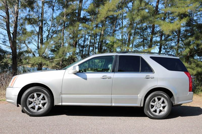 2006 Cadillac SRX AWD 4dr SUV w/V6 - Fort Myers FL