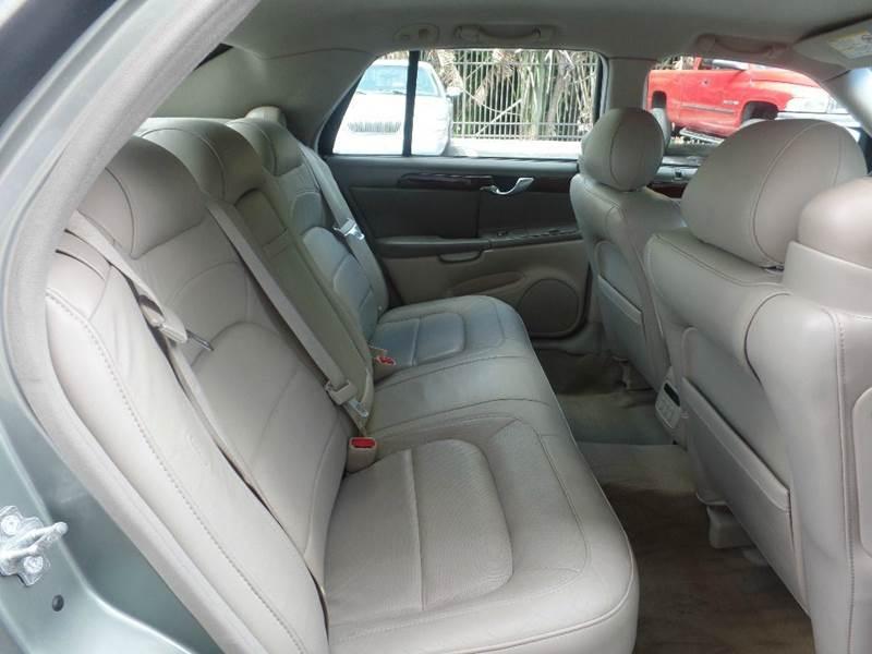 2005 Cadillac DeVille DTS 4dr Sedan - Fort Myers FL