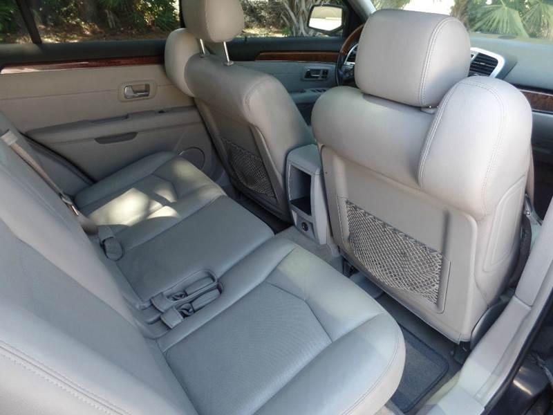 2007 Cadillac SRX V6 4dr SUV - Fort Myers FL