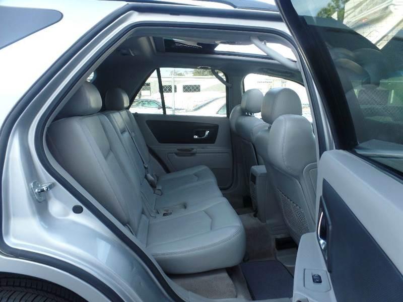 2005 Cadillac SRX RWD 4dr SUV V6 - Fort Myers FL