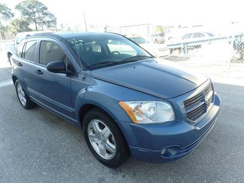 2007 Dodge Caliber for sale in Fort Myers, FL