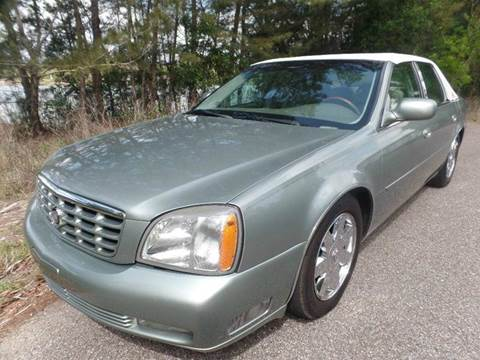 2005 Cadillac DeVille for sale in Fort Myers, FL