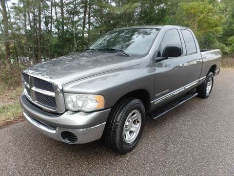 2005 Dodge Ram Pickup 1500 for sale in Fort Myers, FL