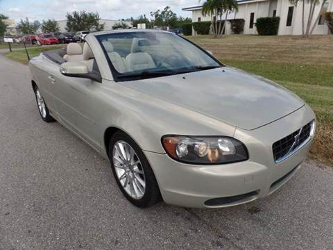 2008 Volvo C70 for sale in Fort Myers, FL