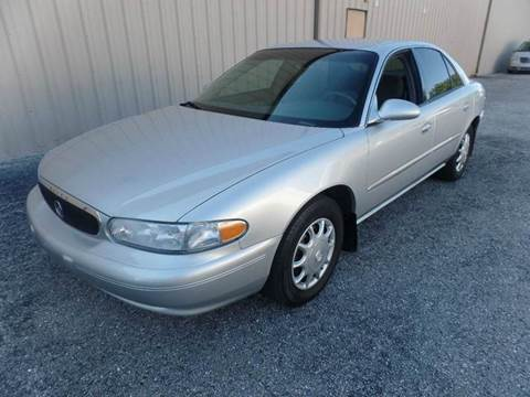 2004 Buick Century for sale in Fort Myers, FL