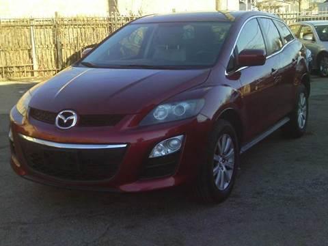 2012 Mazda CX-7 for sale in Chicago, IL