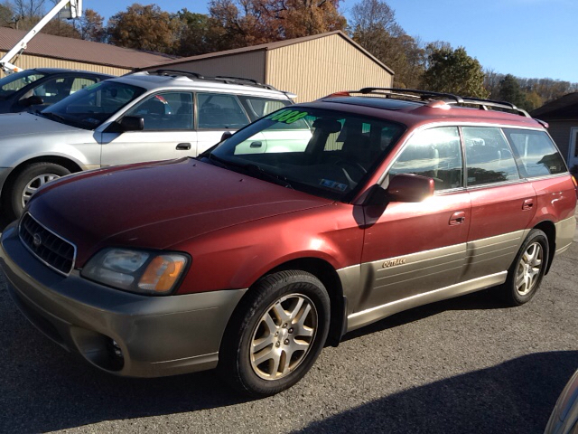 Stoystown Auto Sales >> 2003 Subaru Outback for sale - Carsforsale.com