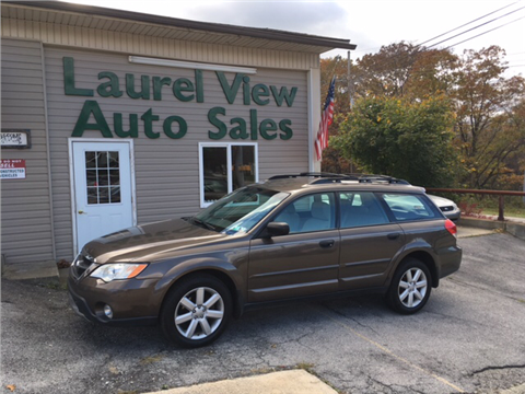 Stoystown Auto Sales >> Subaru Outback For Sale Pennsylvania - Carsforsale.com