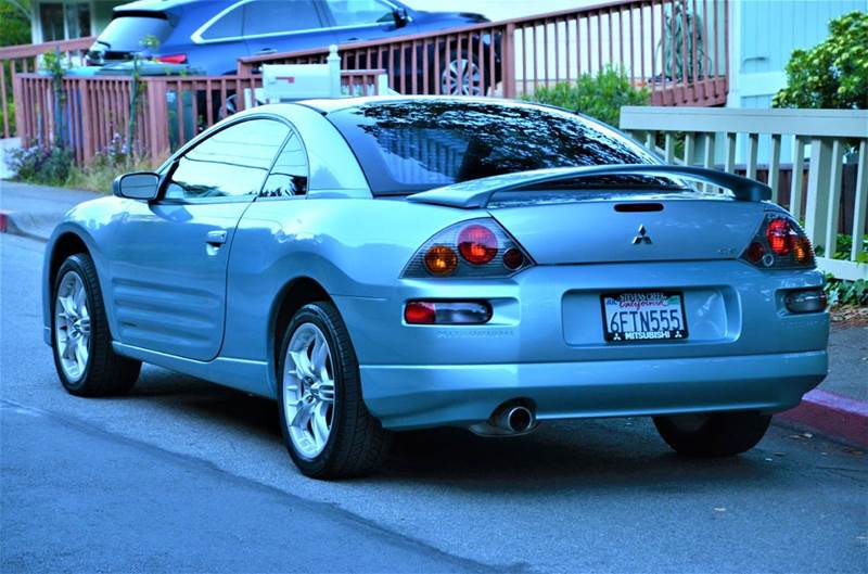 2003 Mitsubishi Eclipse GS 2dr Hatchback In Belmont CA - ND ...