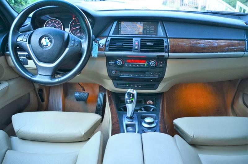 2007 Bmw X5 4.8i AWD 4dr SUV In Belmont CA - BRAND MOTORS LLC