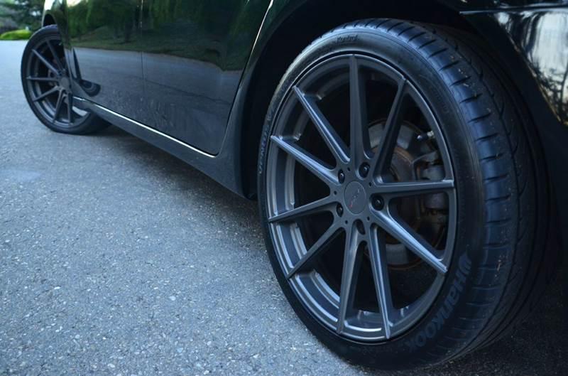 2009 Acura Tsx w/Tech 4dr Sedan 5A w/Technology Package In Belmont ...