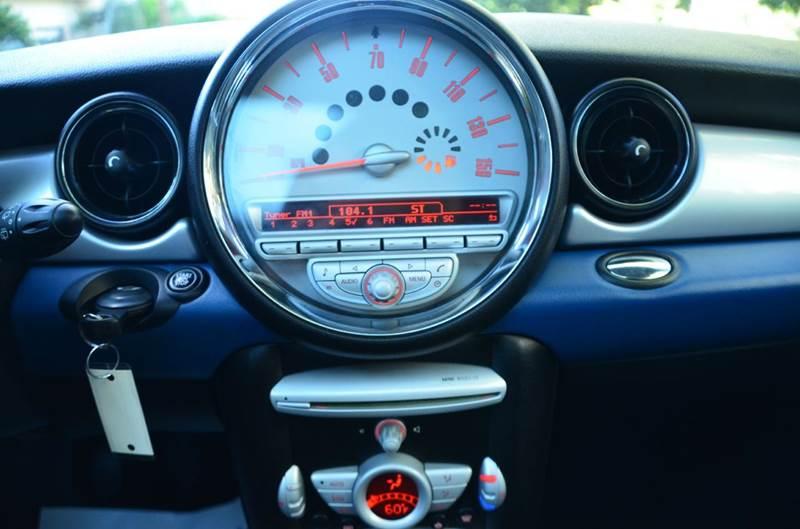 2007 mini cooper stereo manual owners manual book u2022 rh userguidesearch today