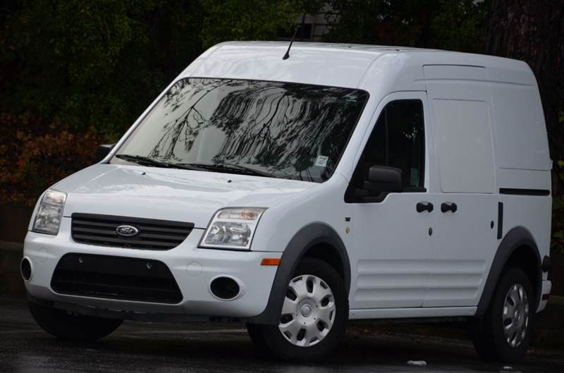 2013 Ford Transit Connect For Sale Cargurus