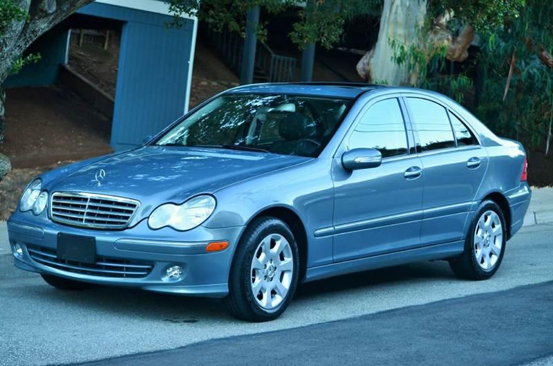 C280 mercedes 2006