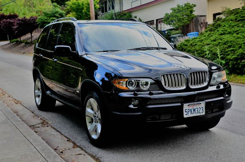 2005 bmw x5 awd 4dr suv in belmont ca brand motors llc. Black Bedroom Furniture Sets. Home Design Ideas