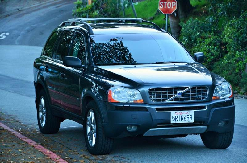 2006 Volvo Xc90 V8 Awd 4dr Suv In Belmont Ca Brand Motors Llc
