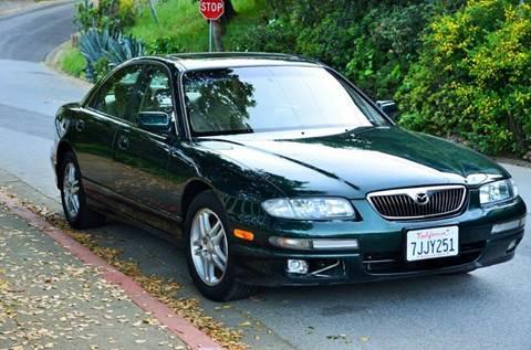 2000 Mazda Millenia for sale in Belmont, CA