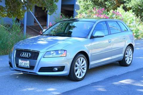 2009 Audi A3 for sale in Belmont, CA
