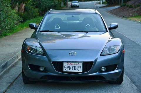 2005 Mazda RX-8 for sale in Belmont, CA