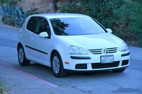 2008 Volkswagen Rabbit for sale in Belmont, CA