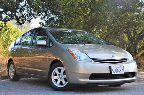 2006 Toyota Prius for sale in Belmont, CA